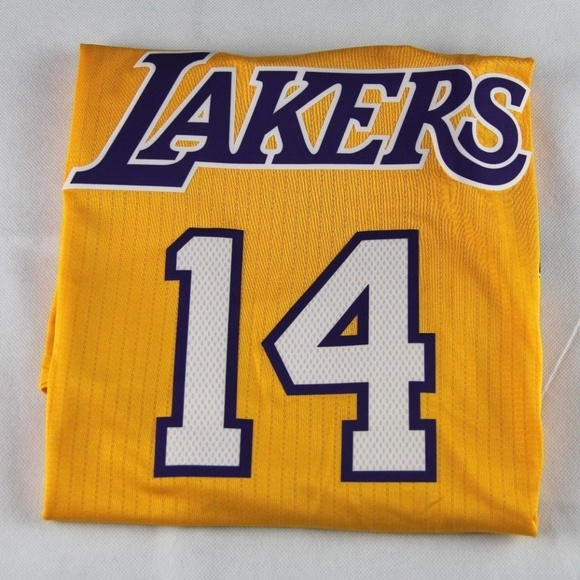 286dbecc5bd Adidas Other | Brandon Ingram 14 Los Angeles Lakers | Poshmark